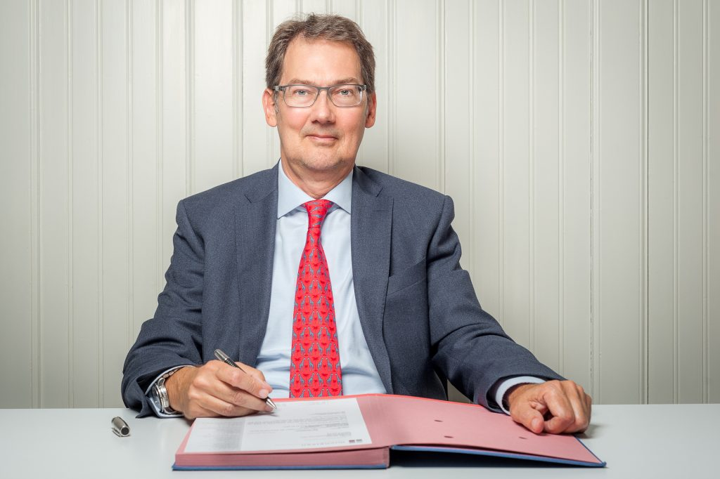 Ingo Michelsen