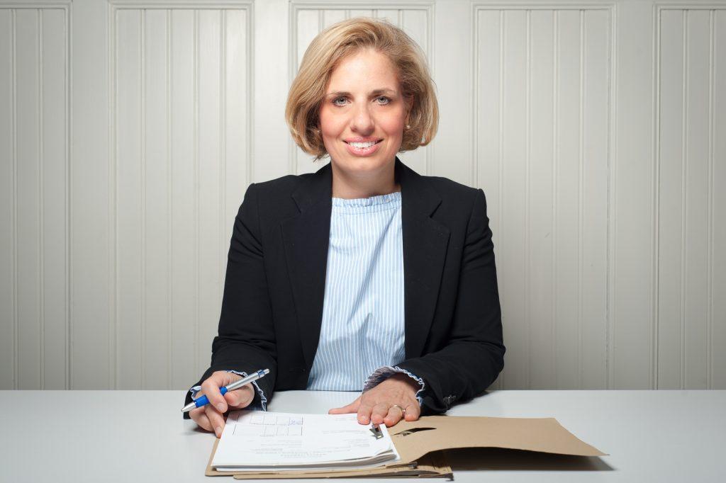 Rechtsanwältin Carolin-Cristin Creutz